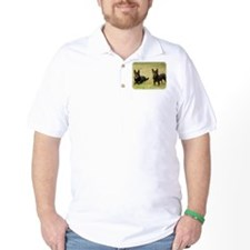 Lancashire Heeler 9R038D-042 T-Shirt