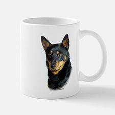 Lancashire Heeler 9W085D-093 Mug