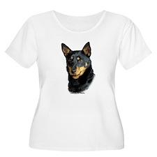 Lancashire Heeler 9W085D-093 T-Shirt