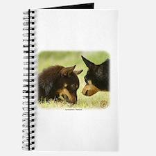 Lancashire Heeler 9R038D-242 Journal