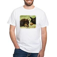 Lancashire Heeler 9R038D-242 Shirt