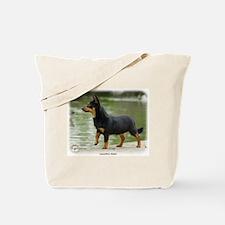 Lancashire Heeler 9R038D-013 Tote Bag