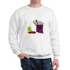 Summer Picnic Sweatshirt
