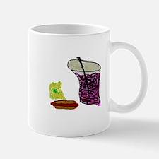Summer Picnic Mug