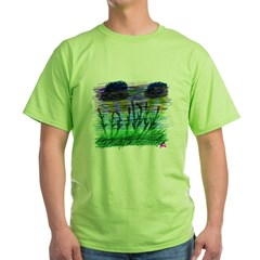 Summer Lake Swim T-Shirt