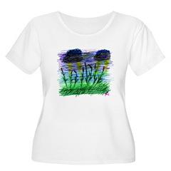 Summer Lake Swim T-Shirt