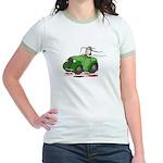 Classic Car Jr. Ringer T-Shirt
