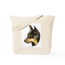 Lancashire Heeler 9R049D-16 Tote Bag