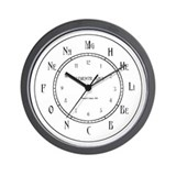 Element clock Wall Clocks