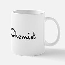 Catfolk Chemist Mug