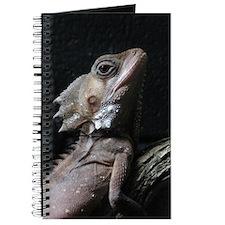 Unique Animals reptiles Journal