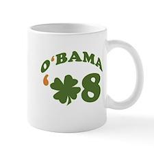 OBAMA IRISH 08 Mug