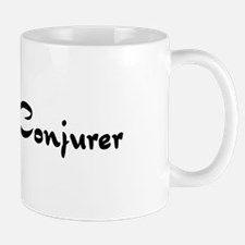 Catfolk Conjurer Mug