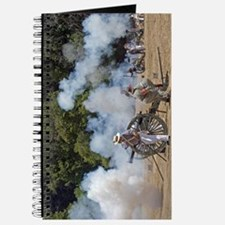 Canon Fire 1 Journal