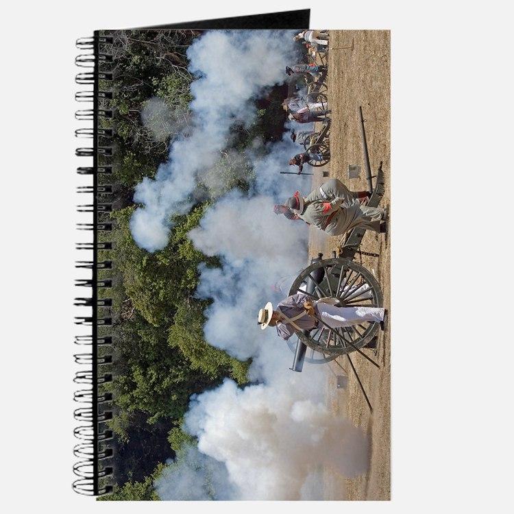 Canon Fire 1 Journal