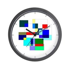 Cute Christopher Wall Clock