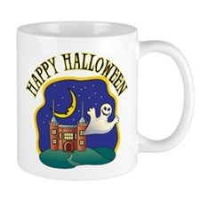 Haunted Castle Mug