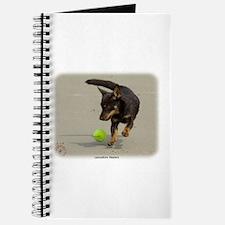 Lancashire Heeler 9R056D-248 Journal