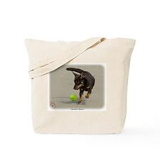 Lancashire Heeler 9R056D-248 Tote Bag