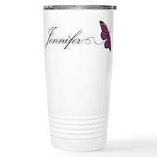 Jennifer Travel Mug