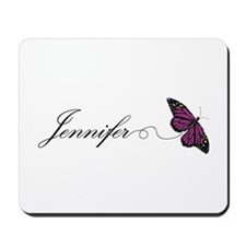 Jennifer Mousepad