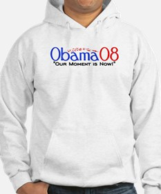 """Obama Now"" Hoodie"