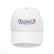 """""""Obama Now"""" Cap"""