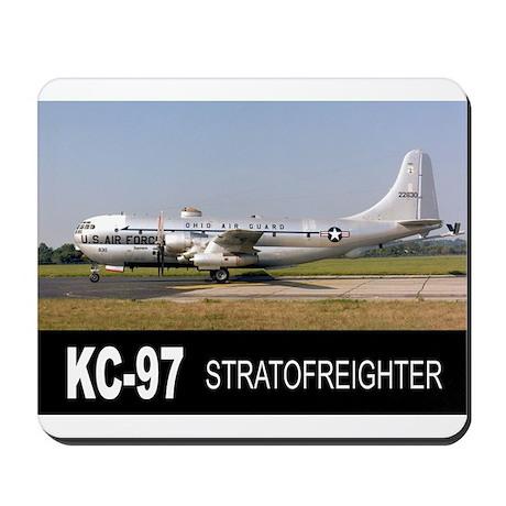 KC-97 STRATOFREIGHTER Mousepad