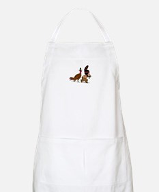 Holiday Thanksgiving BBQ Apron