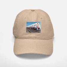 Amtrak Budd Metroliners Baseball Baseball Cap