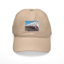 Amtrak Budd Metroliners Baseball Cap