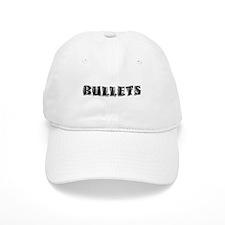 Bullets Baseball Cap