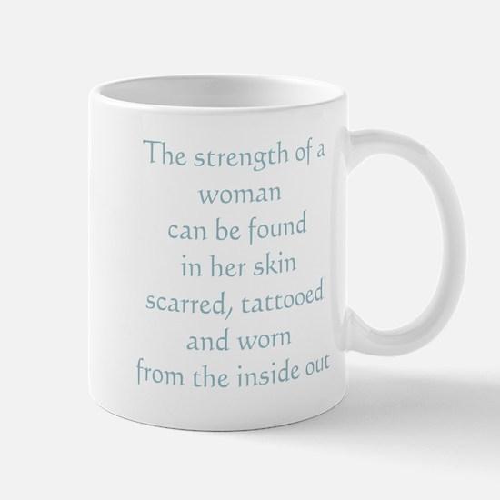 The Strength Mug