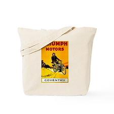 Triumph 1923 Tote Bag