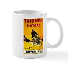 Triumph 1923 Small Small Mug