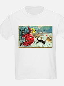 Mischief Witch T-Shirt