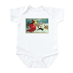 Mischief Witch Infant Bodysuit