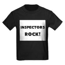 Inspectors ROCK T