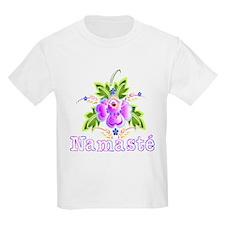 Namaste Bouquet T-Shirt