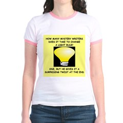 writer gifts t-shirts T