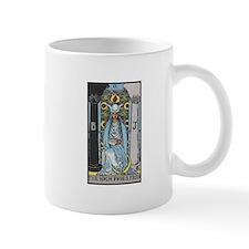 High Priestess Small Mug