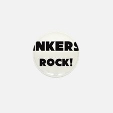 Inkers ROCK Mini Button (10 pack)