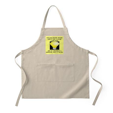writer gifts t-shirts BBQ Apron