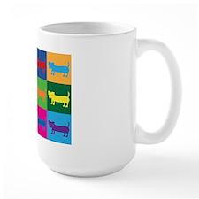 I Heart Doxies - Mug