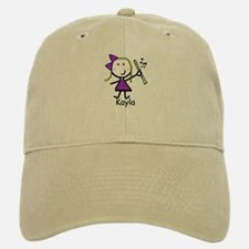 Clarinet - Kayla Baseball Baseball Cap