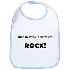 Information Assistants ROCK Bib