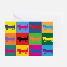 Graphic Art Greeting Cards (Pk of 20)