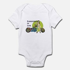 Life Pleasures Infant Bodysuit