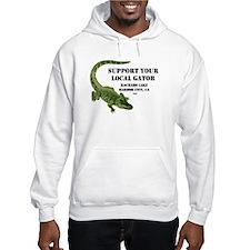 Gator Country Hoodie