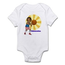 Globamatrotter Infant Bodysuit